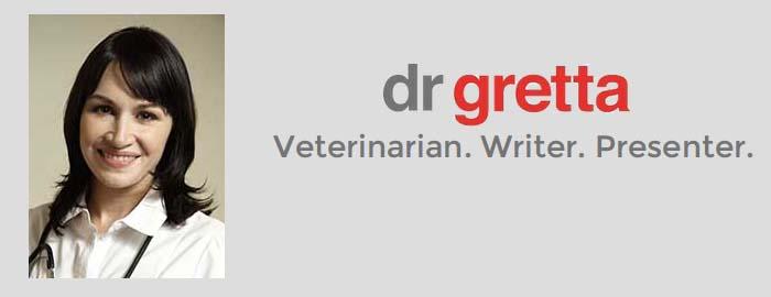 Dr Gretta Banner
